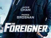 FOREIGNER Jackie Chan face Pierce Brosnan Cinéma Novembre 2017