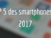 [Achat] meilleurs smartphones 2017