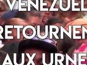 Venezuela nette défaite l'opposition
