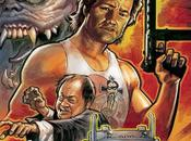 Trouble Little China L'enfer Midnight Road fantômes tempêtes, retour fracassant Jack Burton