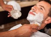 Comment bien raser procédé d'un rasage