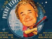 """Tribu Pierre Perret Café canal"""""""