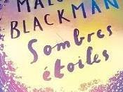 Sombres étoiles Malorie Blackman