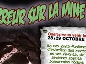 Terreur mine, Halloween dans d'Argent
