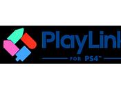 [Jeux Vidéo] Playlink, jeux votre smartphone manette