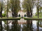 mystérieuse abbaye Royaumont
