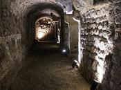 découverte souterrains narbonnais