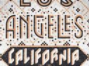 Voyagez avec typographies mosaïque