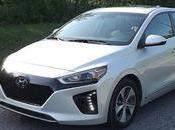Essai routier Hyundai Ioniq electric 2017 meilleure voiture électrique?