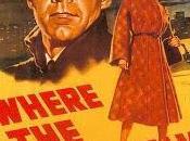 Mark Dixon, détective Where Sidewalk Ends, Otto Preminger (1950)