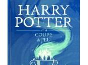Harry Potter Coupe Feu, Rowling