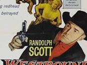 Courrier l'or Westbound, Boetticher (1959)