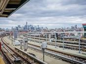plus haute station métro york