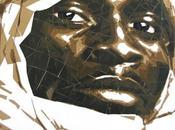 """""""Légendes Orientales"""" portraits ruban d'emballage d'Olivier Poujol Molliens Adhésif"""