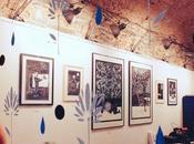 Souvenirs d'été d'Agrume galerie Superposition