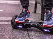 L'hoverboard Bluetooth, encore plus tendance