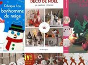 livres couture spécial Noël