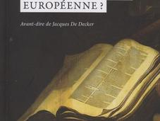 littérature européenne