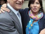 Social Anne Hidalgo pique millions d'euros jeunesse grande détresse