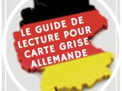 Comment lire carte grise allemande