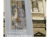 Jasper Johns, Londres