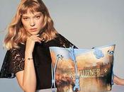 Seydoux Louis Vuitton Jeff Koons Campaign