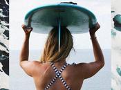 RENCONTRE Hannah, Surfeuse Skateuse
