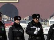 Sécurité Chine