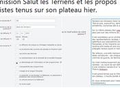 Lagerfeld Ardisson tandem raciste dans #SLT coucou @csaudiovisuel, quelq'un.e