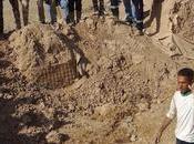 Irak macabre découverte dépouilles loin Hawija