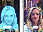 Clips propose selfies immersifs 360° iPhone