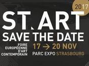 St-art 2017 Quand Strasbourg rassemble amateurs d'art contemporain