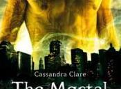 Mortal Instruments tome Cité Ténèbres, Cassandra Clare