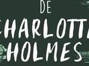 Charlotte Holmes Dernier Moriarty Brittany Cavallaro