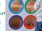 idées pour fabriquer meilleurs jouets avec carton enfants
