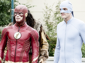 Audiences Mardi 14/11 Flash Legends Tomorrow stable, This hausse