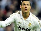Cristiano Ronaldo lâche bombe