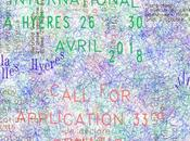 [APPEL CANDIDATURE] 33ème festival international mode photographie Hyères