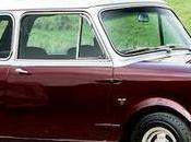 Deux voitures Beatles enchères Bonhams
