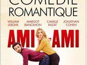 Ami-Ami, comédie Victor Saint Macary