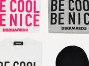 Dsquared2 collection capsule Cool Nice