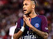 fortes ambitions Neymar avec