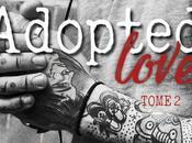 Adopted Love, tome Gaïa Alexia