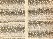 "Abbé Albert Gau: Testament philosophique Roger Garaudy"""