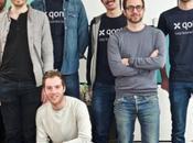 Partenariat #Legalstart #Qonto service 100% ligne pour créer entreprise