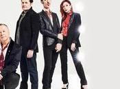 Simple Minds concert avec nouvel album!
