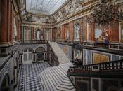 Exposition: L'architecture bavaroise sous Louis Bavière Pinakothek Moderne Munich. Septembre- janvier 2018