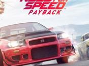 Need Speed Payback Patch mises jour système progression #DICE