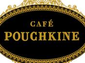 nouveau Café Pouchkine Paris