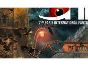 Paris International Fantastic Film Festival dévoile